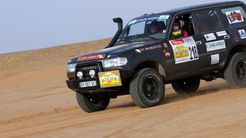4x4-rallye