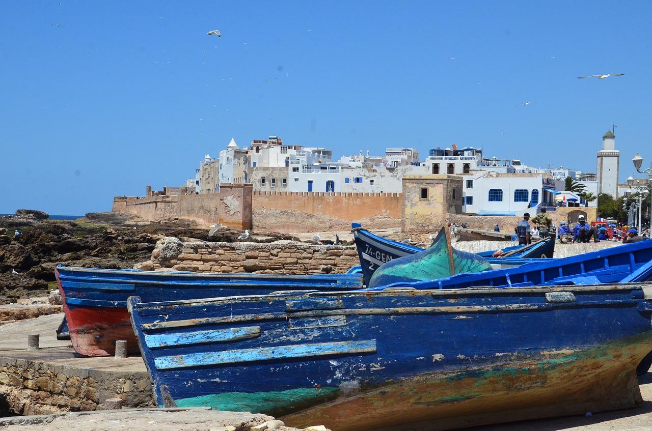 Essaouira (Pixabay)