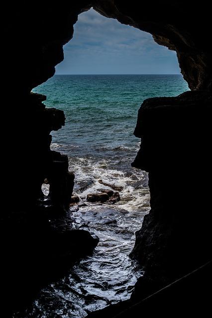 Grottes d'Hercule - Tanger