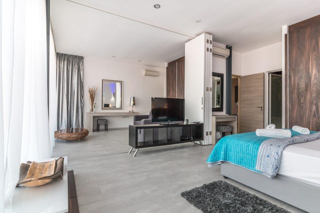 Hébergement à Marrakech