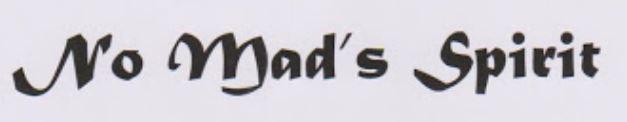 No Mad's Spirit