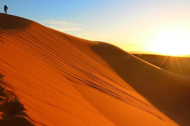 Que faire au Maroc l'été