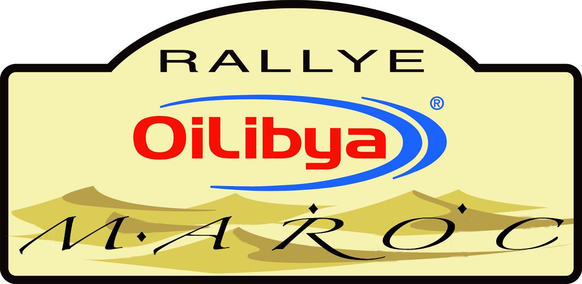 Rallye Oilibia