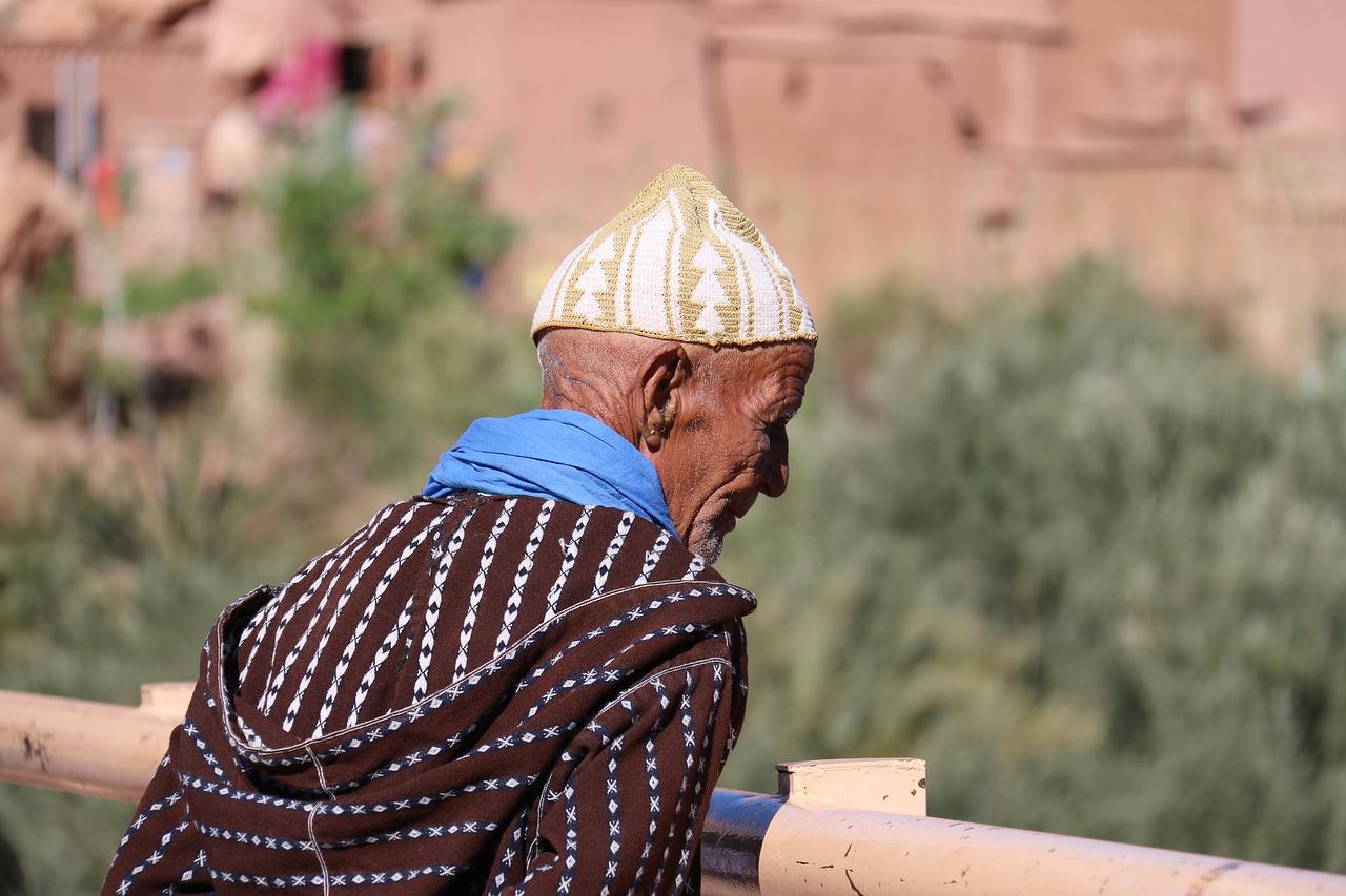 pistes berbères maroc (pixabay)
