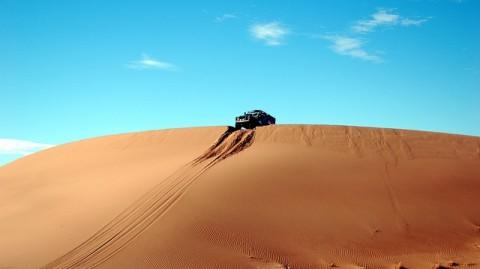 rallye maroc