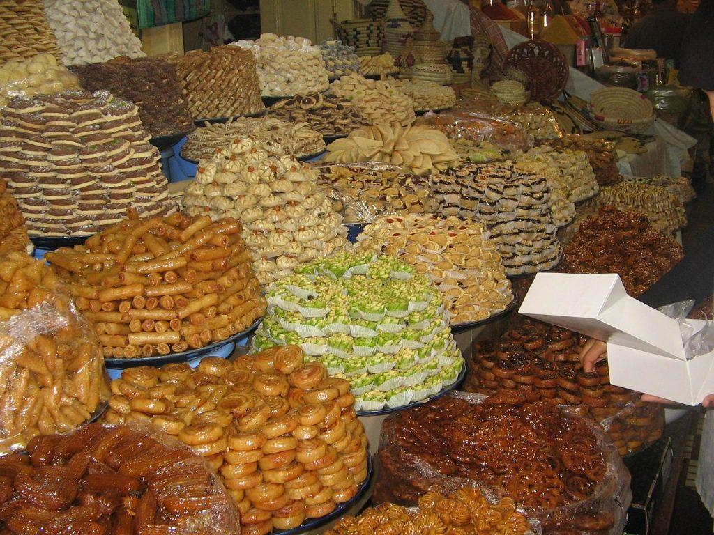 souvenirs à rapporter de Marrakech (2)