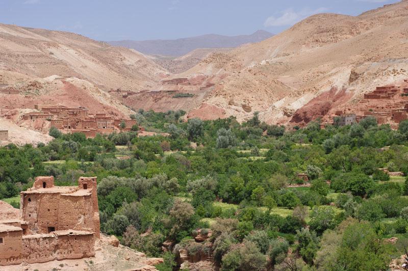 location 4x4 marrakech