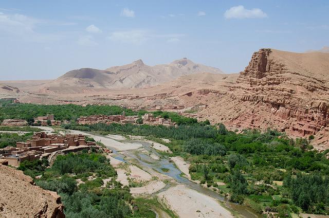 Maroc en 4x4